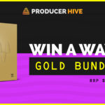 Win A Waves Gold Bundle From Producer Hive!